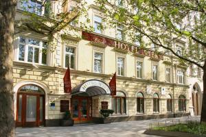 Ansicht Austria Classic Hotel Wien