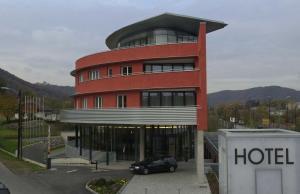 Ansicht Hotel Bokan exclusiv