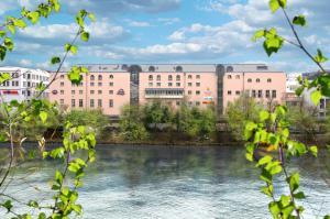 Ansicht IBB Hotel Passau