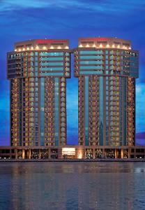 Ansicht Marriott Executive Apartments Manama, Bahrain