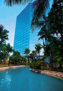 Ansicht JW Marriott Surabaya