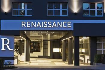 Ansicht Renaissance Wien Hotel