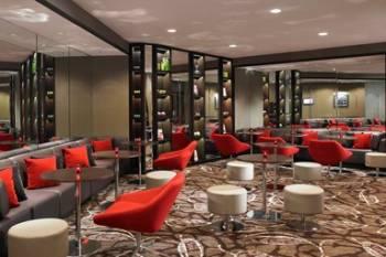 Marriott Hotel Brussels
