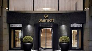 Marriott Prague