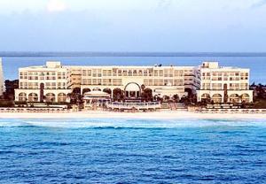 Ansicht Marriott CasaMagna Cancun Resort
