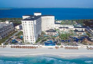Ansicht JW Marriott Cancun Resort & Spa