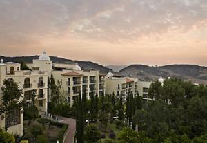 Ansicht Marriott Ixtapan de la Sal Hotel, Spa & Convention Center
