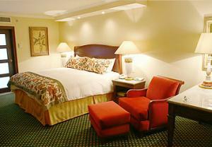 Ansicht Marriott Torreon Hotel