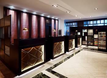 Hotelbild Hamburg Marriott Hotel