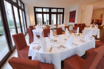 Restaurant Lilium