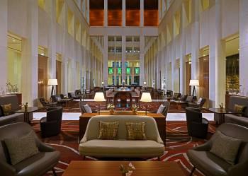 Hotelbild Berlin Marriott Hotel