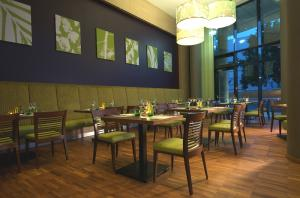 Ansicht Courtyard by Marriott Wien Messe