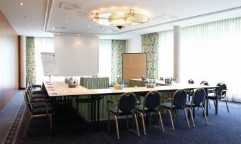 Hotelbild Michel Hotel Magdeburg
