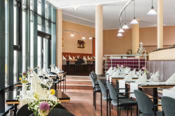 Hotelbild IntercityHotel Magdeburg