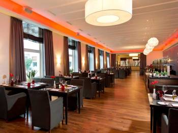 Hotelbild Leonardo Royal Hotel Mannheim