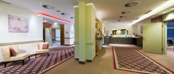 Bankett-Foyer