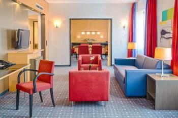 Hotelbild WELCOME HOTEL Essen