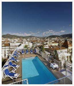 Ansicht Splendid Hotel & Spa