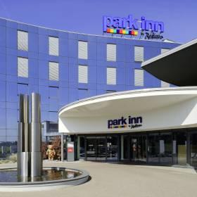 Ansicht Park Inn by Radisson Zürich Airport