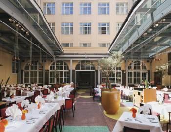 Restaurant Hof zwei