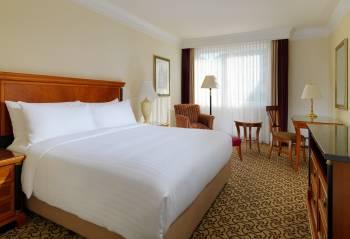 Hotelbild Leipzig Marriott Hotel