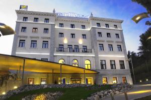 Ansicht Abba Burgos Hotel