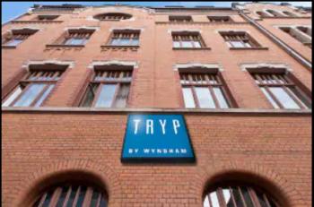 Hotelbild TRYP by Wyndham Kassel City Centre