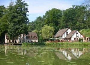 Hotelbild Gut Klostermühle