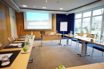Lindner Hotel & Sporting Club Wiesensee