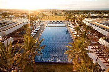 Ansicht Sofitel Essaouira Mogador Golf & Spa