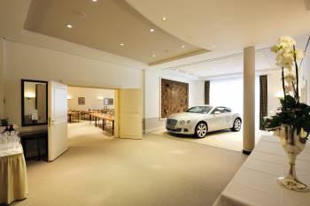 Foyer Gobelinsaal