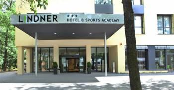 Ansicht Lindner Hotel & Sports Academy Frankfurt