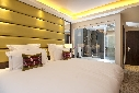 Ansicht Montcalm Hotel London