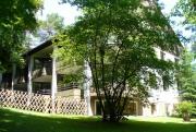 Ansicht Robert-Tillmanns-Haus