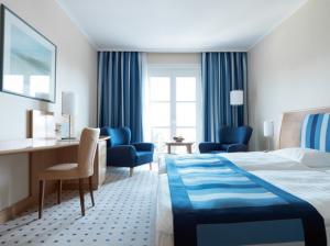 Hotelbild A-ROSA Scharmützelsee
