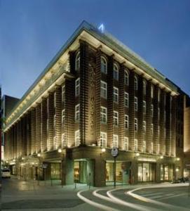 Hotelbild Renaissance Hamburg Hotel