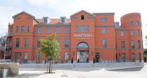 DORMERO Schlosshotel Reichenschwand Nürnberg