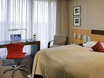 Hotelbild Novotel Karlsruhe City