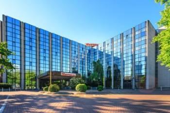 Hotelbild Sheraton Essen Hotel
