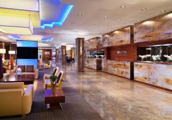Hotelbild The Westin Grand Frankfurt