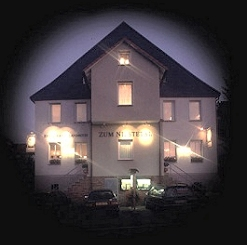 Ansicht Restaurant & Landhotel Zum Niestetal