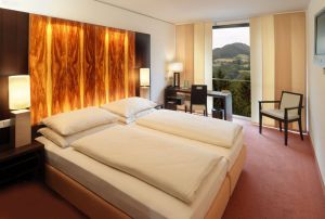 Ansicht Holiday Inn Salzburg City
