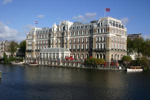Ansicht InterContinental Amstel Amsterdam