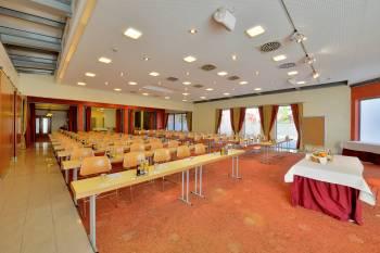 Hotelbild Ringhotel Alpenhof
