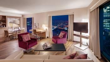 Renaissance Zurich Tower Hotel