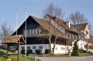 Landgasthof Leuen