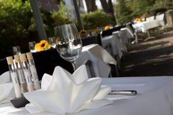 """Restaurant """"Schupfnudl"""" Terrasse"""