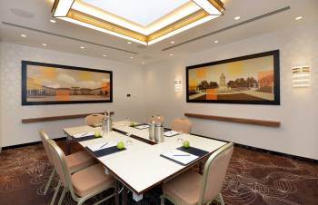 Hotelbild BEST WESTERN PLUS Delta Park Hotel