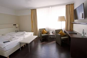 Hotelbild Hotel Kaiserhof Münster