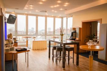 Hotelbild Ringhotel Drees